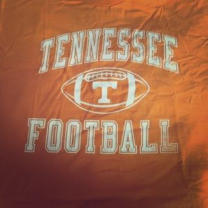 Other - Vintage University of Tennessee Football Shirt